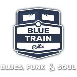 Blue Train Rollin'